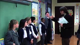 School Of Rock - Assigning Roles