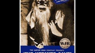 "The Hermit's Cave  -  ""The Professor's  Elixer""  Old Time Radio/Horror"