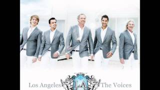 Los Angeles The Voices Loop Naar Het Licht