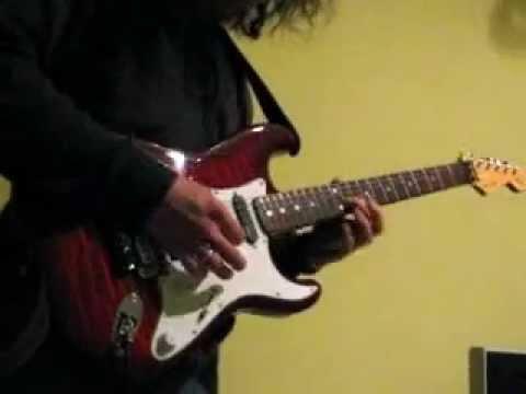 O.N.A. 'Absta' - Solo Gitarowe (cover)