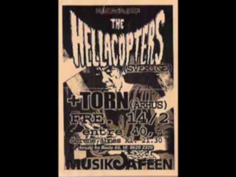 Hellacopters - Rainy Days