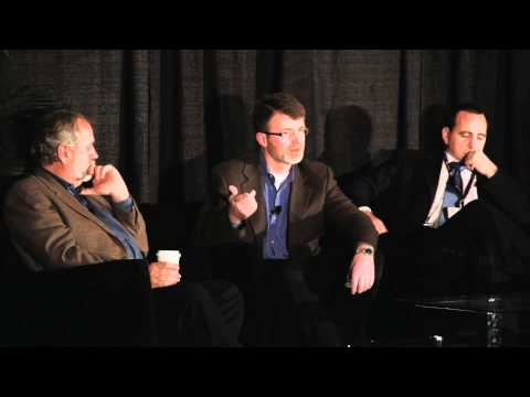Digital Health Summit CES 2012: Is technology changing the doctor-patient relationship?