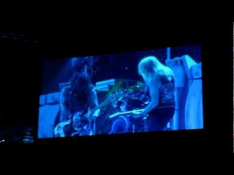 Gelredome Iron Maiden Iron Maiden Blood Brothers
