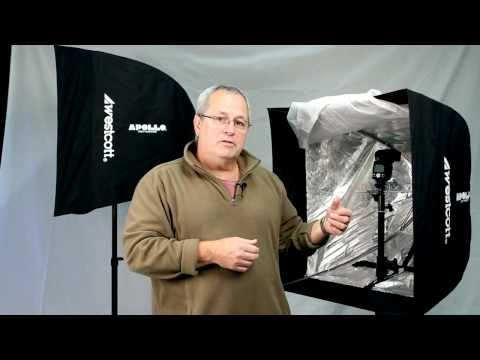 Westcott Apollo Softbox Review