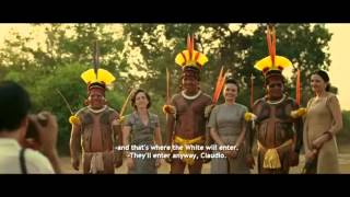 Xingu - Xingu Official Trailer - English Subtitles