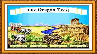 The Oregon Trail - Skillzerk