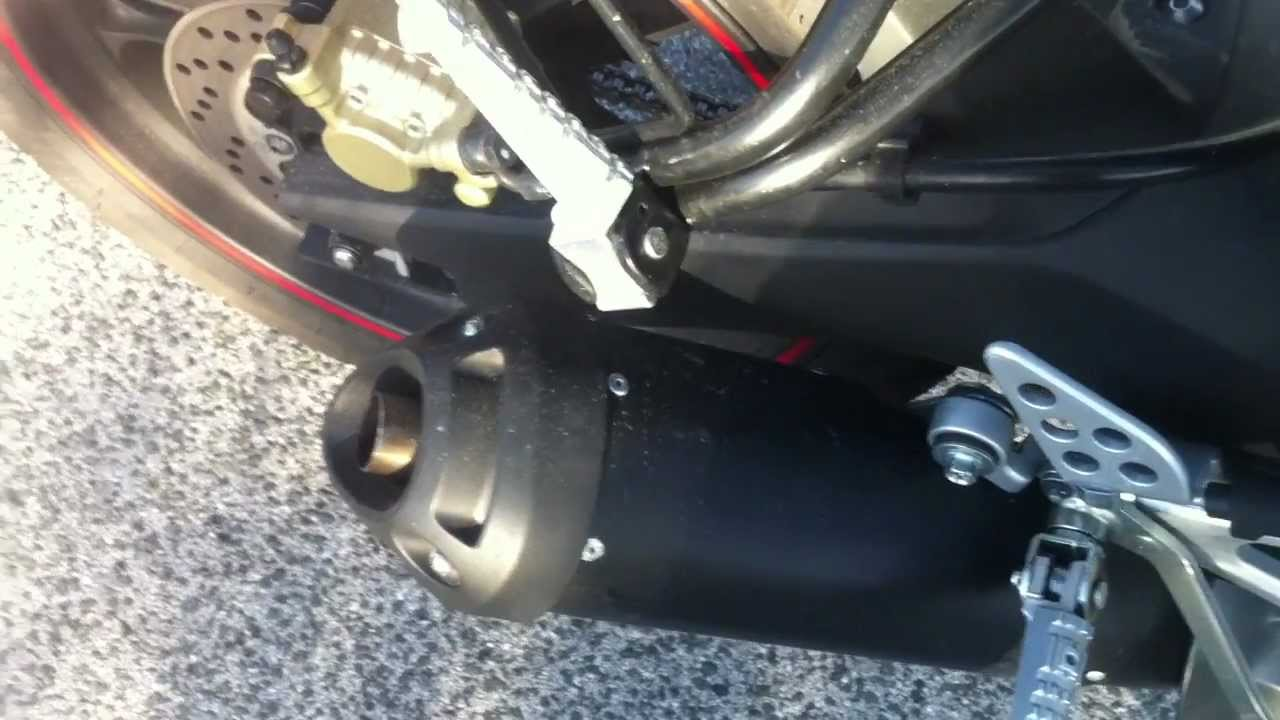 Yzf R125 Mods Yamaha Yzf R125 With Modified