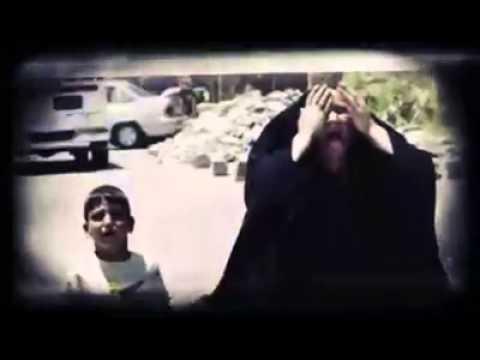 نهاد حسن كلي يا وطن.تحكي عن شهداء سبايكر فيديو كليب.اغاني عراقية وطنية  2014 2015
