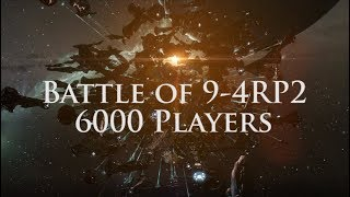 Battle of 9-4RP2 - 23rd January 2018