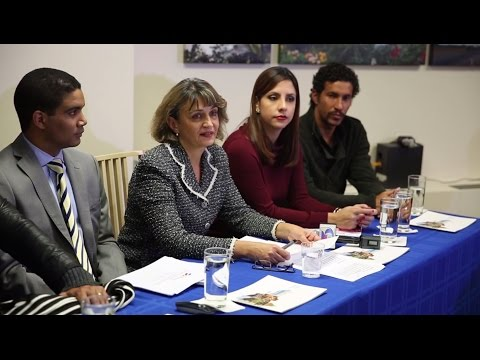 DFS - The Film Industry in the Dominican Republic as an engine of socio-economic development