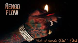 Ñengo Flow - To El Mundo Pal' Choli 🔥🎤 [Official Audio]