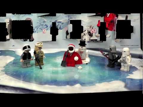 Lego SW Advent: Day 24 | Ashens
