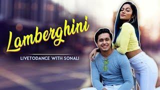 Lamberghini I The Doorbeen Ft Ragini I Livetodance With Sonali