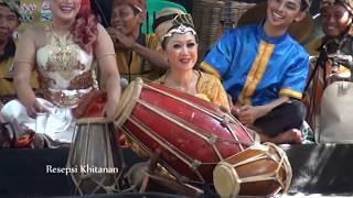 Rampak Kendang I Tari Sunda Jaipong I Putri Mayang Cinde MP3