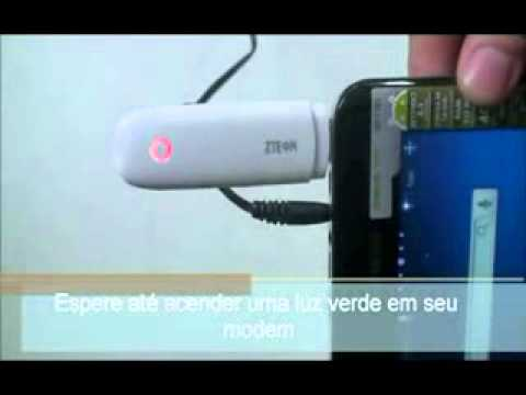 Efigeniarevenda - Tutorial como instalar 3G no Genesis -