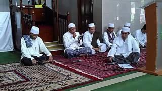Haul Alm. KH. Ahmad Zainuddin (Guru Din) ke-20 Masjid Nurul Hidayah Kalibata