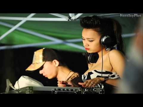 Nonstop 2015 ||  Đỉnh Cao Của Nhạc Bay 2015 - Feat The Beat