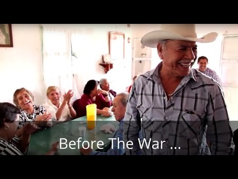 Mexico News - Before and After The Drug War In Juárez