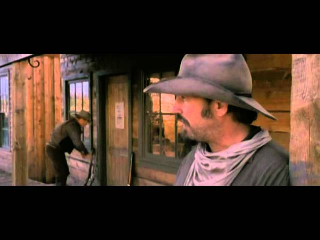 Open Range - Weites Land [2003 / Official Trailer / german ...