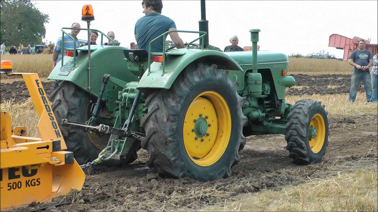 Vintage Fendt 4wd Tractor Pulling Youtube
