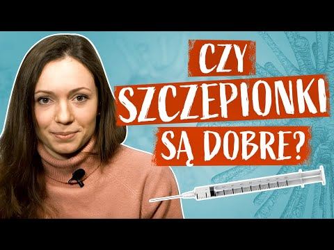 Czy Szczepionki Są Dobre?