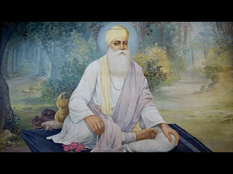 Guru Nanak Aaya