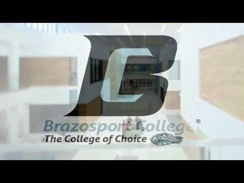 Welcome to Brazosport College