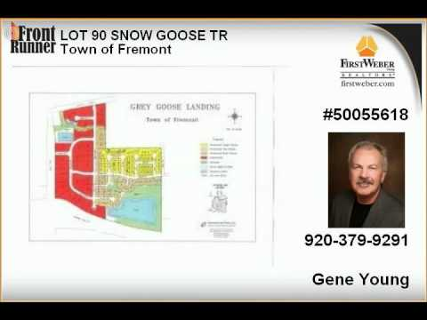 Town of Fremont WI Real Estate for Sale