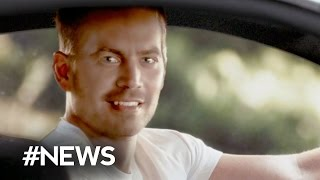 Fast and Furious 7 Paul Walker CGI REVEALED!