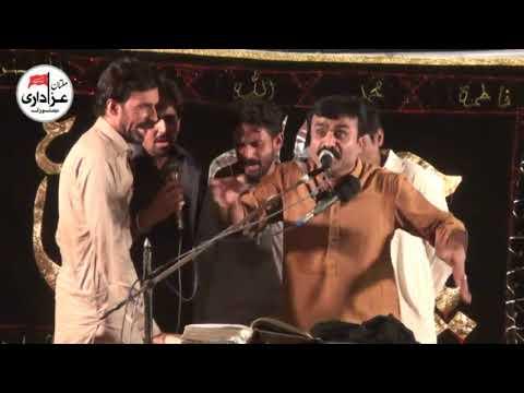 Zakir Qazi Waseem Abbas | Majlis 7 Zilhaj 2017 | Latest New Qasida | Imam Muhammad Baqir A.S