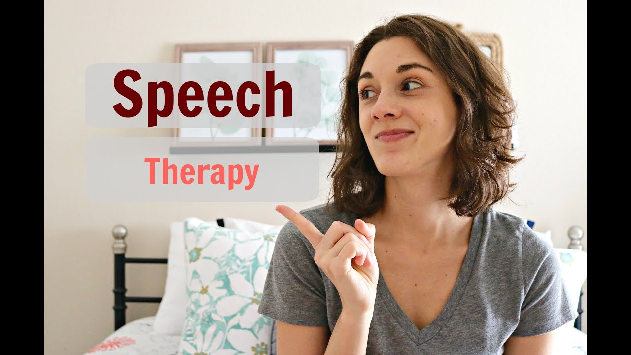 Pictures for speech therapy