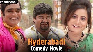 Hum Hain Chaar Shaney Hyderabadi Comedy Movie  Hyd