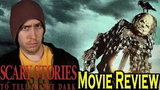 Scary Stories to Tell in the Dark - Movie Review