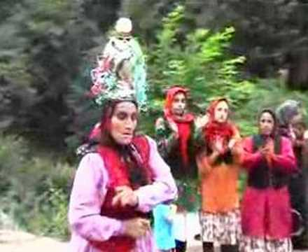 Gilaki music; Khadijeh jan Music Videos