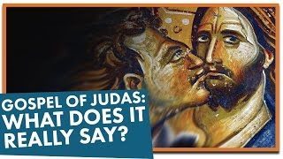 Video: Gospel of Judas: What does it say?