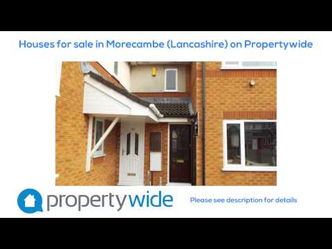 Houses for sale in Morecambe (Lancashire) on Propertywide