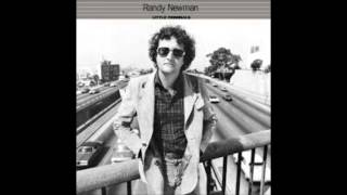 Watch Randy Newman Baltimore video