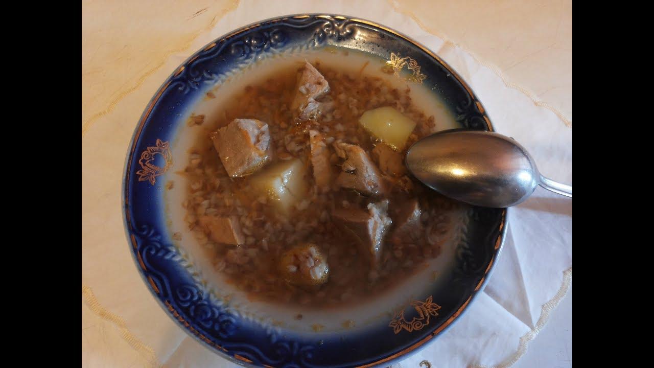 Шулюм из дикой утки рецепт пошагово