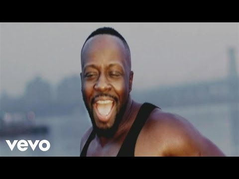 Wyclef Jean - Hold On ft. Mavado Video