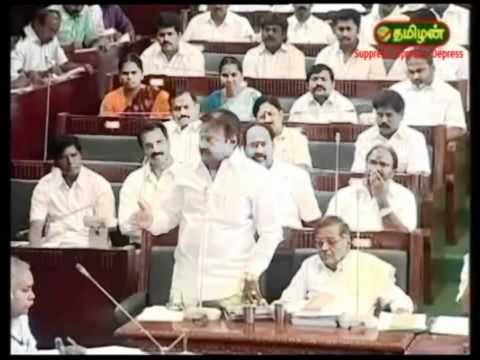 Vijaykanth Chief Minister and T.R argue Muthalvan movie style