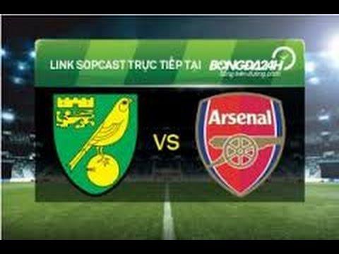 23h15 ngày 29/11, Norwich vs Arsenal: Chưa hết tháng 11 đâu, Wenger!