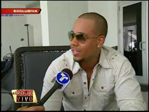 ENTREVISTA: Aventura Ft Wisin y Yandel y Akon - All Up to You @ Al Royo Vivo (Www.EstiloUrbano.Org)