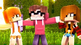 Minecraft Private School - Girl Date (Minecraft Roleplay)