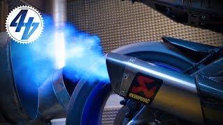 Yamaha R1M ECU Remap | Flash & Flame