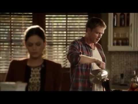 Hart Of Dixie 1x14 - Zoe and Wade