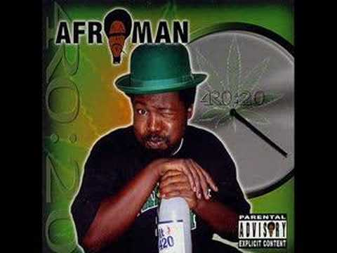 Afroman - Beer Bottle Up Video