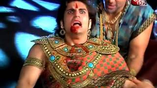 Chandra's life in danger in Star Plus serial Chandra Nandini