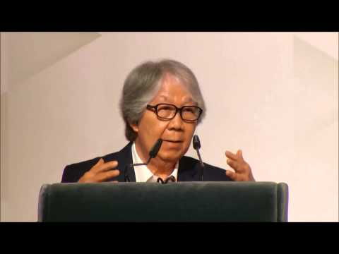 SG50+ Conference - Session 2: The Economy