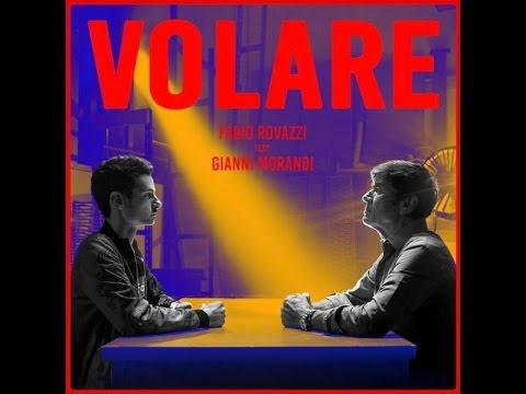 Fabio Rovazzi (feat. Gianni Morandi) - Volare (Official Video) [AL CONTRARIO] reverse audio e video