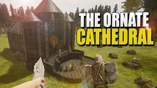 Building ORNATE And STONE Buildings (Citadel: Forged With Fire)